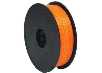 China TPE / TPU / Soft PLA Flexible 3D Printer Filament 1.75mm Colorful CE Approved supplier