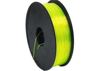 China Seven Colors HIPS 3D Filament , 1.75mm / 2.85mm / 3mm 3D Printer Filament supplier