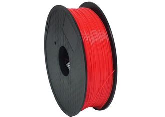 China Plastic Spool Multi Color PETG 3D Printer Filament 1kg / Spool OEM For 3d Pen supplier