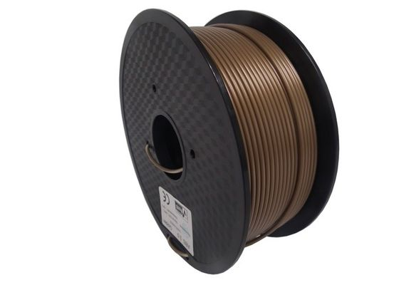 China 1.75 mm Diameter Filament And 2.85 mm Alternative Diameter Filament 1.75mm PLA Filament supplier