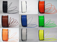 1.75mm 3mm PLA 3D Printer Filament 2.2lb for RepRap Marker Bot 30+ Colors