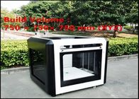 China High Precision Printing For FDM 3D Printing Machine Largest Size 750 * 600*750 mm factory
