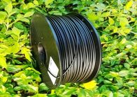 China 2.85mm & 1.75mm PLA Plastic Filament for FDM 3D Printing Material factory