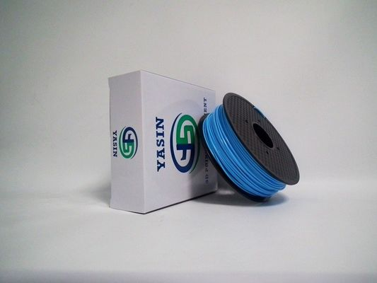 China 1.75mm / 2.85mm / 3.0mm PLA 3D Printer Filament Biodegradable For Electronics distributor