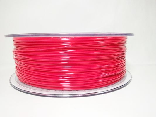 Acid / Alkali Resistance PETG 3D Printer Filament Diameter 1.75mm 3mm For DIY 3D Printer