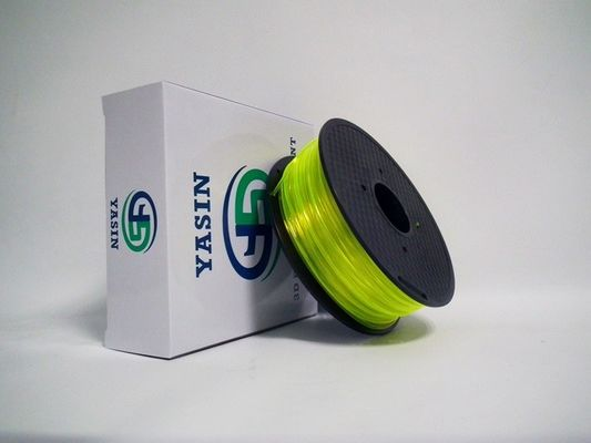 Good Quality ABS 3D Printer Filament & High Strength PETG 3D Printer Filament Good Toughness Temperature Resistance on sale