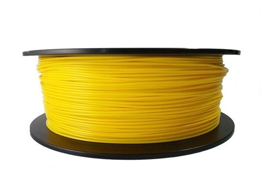 China Durable PETG Multicolor 3D Printer Filament 1.75mm Low Shrinkage For Industrial Model distributor