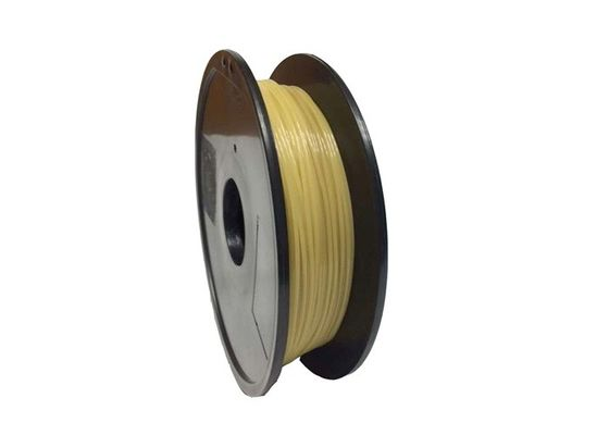 China Eco Friendly PVA 3D Printer Filament Water Soluble Filament 1.75 Mm 2.85mm 3.0mm distributor