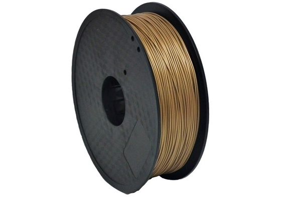 China 1kg 2kg 3kg High Temp 3D Printer Filament 1.75mm 3mm With Color Customized distributor