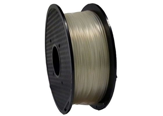 Good Quality ABS 3D Printer Filament & Natural Color Polycarbonate 3D Filament , 1KG High Temp 3D Printer Filament 1.75mm on sale