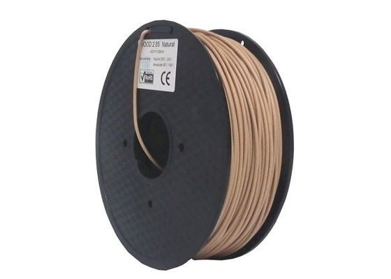 Good Quality ABS 3D Printer Filament & Color Changing PLA Filament 1.75 Mm / 3.00mm , ABS 3D Printing Filament CE Approved on sale