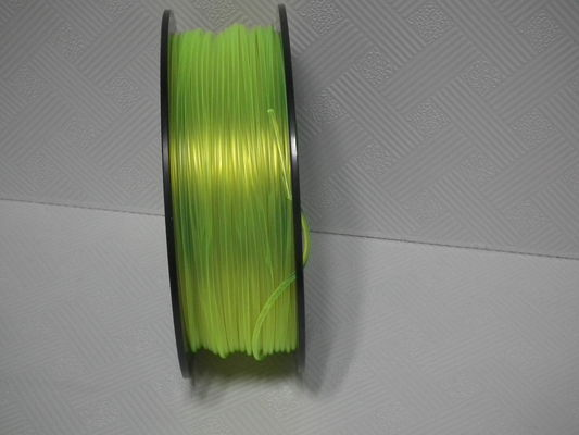 China ABS Conductive 3d Printer Filament 1.75 / 3.0mm In Tolerance Of 0.02 3d Printer Rods distributor