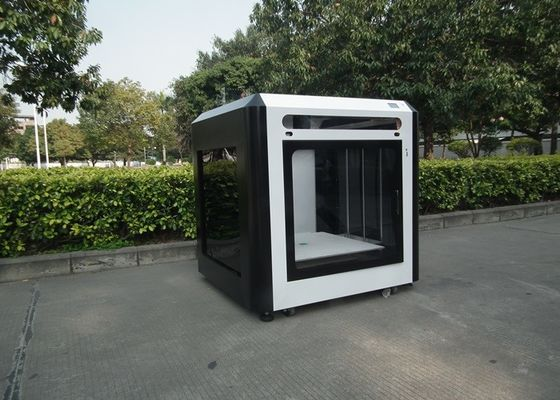 China Imprimante 3D FDM Printing Plastic Mould Build Volume 750 *750*750mm 3D Printer distributor