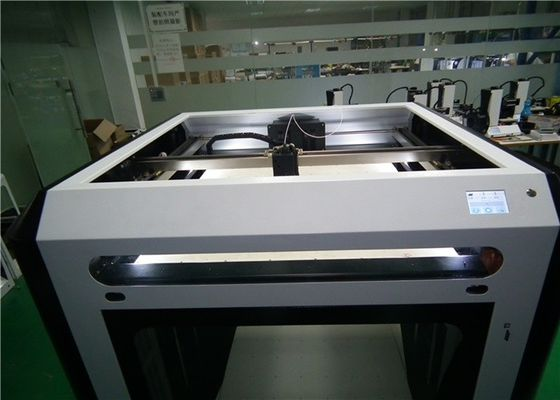 China Industrial Level 3D Printer Printing Size 750 * 600*750 mm (XYZ) For FDM Printer distributor