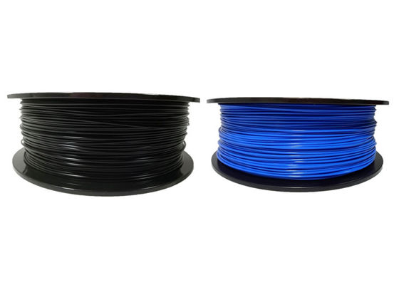 Good Quality ABS 3D Printer Filament & Black 1.75mm 2.85mm PLA 3D Printer Filament For 3D Pen / 3D Printer on sale