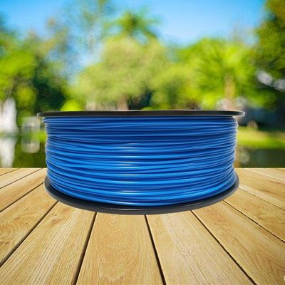 China Free Filament Sample 1.75mm 3mm ABS 3D Printer Plastic Filament PLA 3d Printer Filament distributor