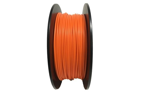 China 1kg Flexible 1.75mm TPE TPU Flexible 3d Printing Filament For 3d Printer distributor