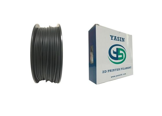 China Custom PLA / PA Nylon / ABS 3d Printer Filament 1.75mm 1KG 3D Printer Filament distributor