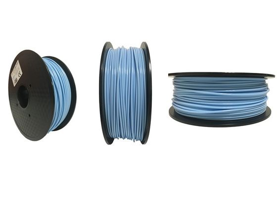 China Fireproof ABS 3D Printer Filament 1.75 For 3d Printer / Abs Plastic Filament distributor