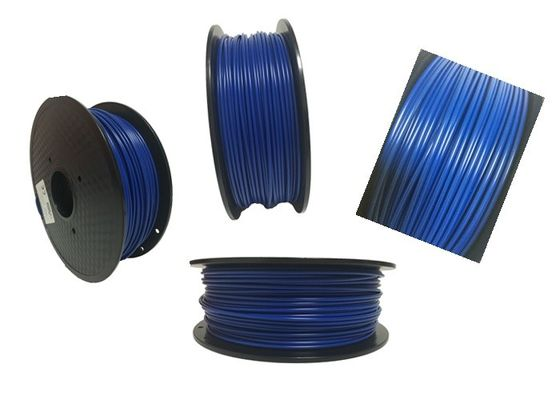 China Good Toughness 1.75mm 3mm 3d Print Strong Material , Biodegradable 3d Filament distributor