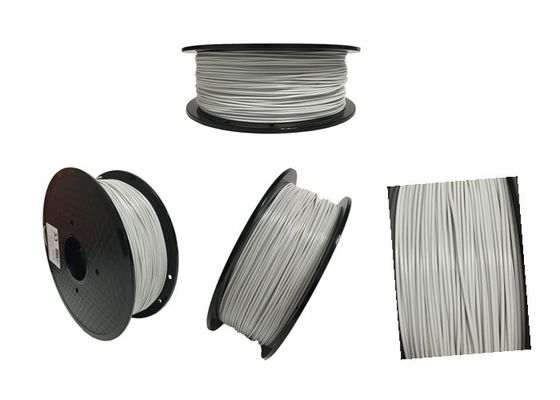 China Abs 1.75mm 3mm 3d Printer Filament For 3d Printing , High - Strength distributor