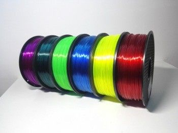 China 1.75 Diy Digital Drawing Petg 3d Filament , Flexible 3d Printer Filament distributor