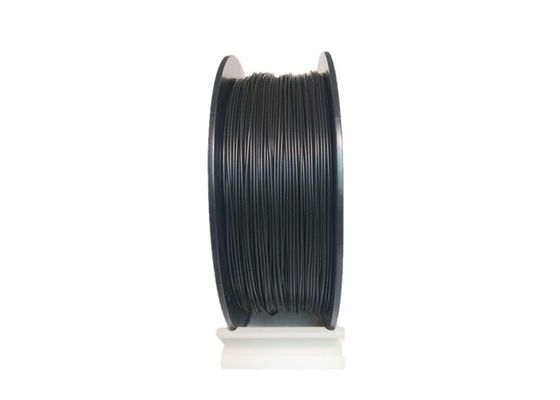China PLA Iron / Metal Filled 3D Printer Filament Resistance To Corrosion distributor